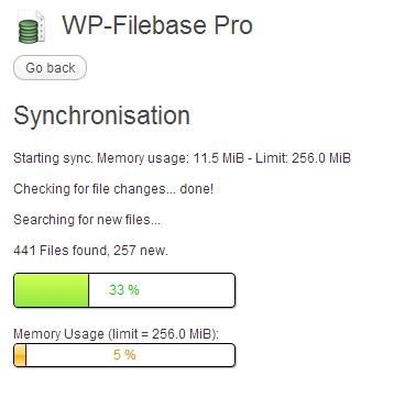Filebase online dating